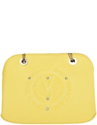 Женская сумка Versace Jeans BA9_yellow