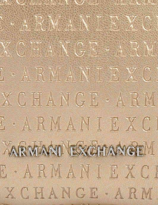 Armani Exchange 942590-gold фото-3