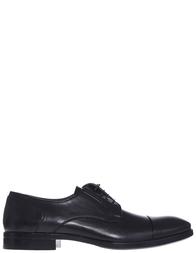 Мужские дерби Giovanni Conti 3400-01_black
