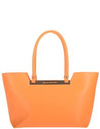Женская сумка Di Gregorio 1050_orange