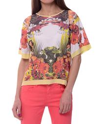 Женская футболка PINKO 1B10CT4982Z04