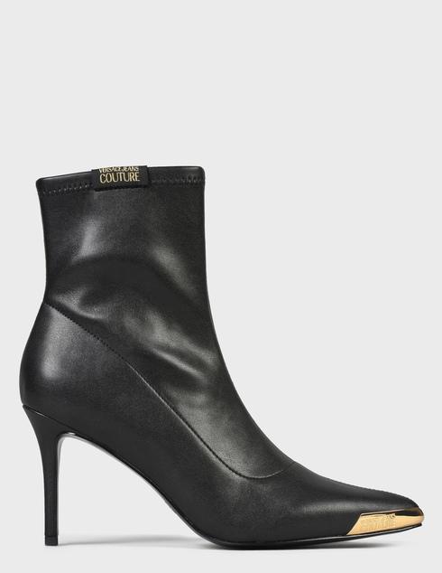 женские черные Ботильоны Versace Jeans Couture AGR-71VA3S51-899 - фото-6