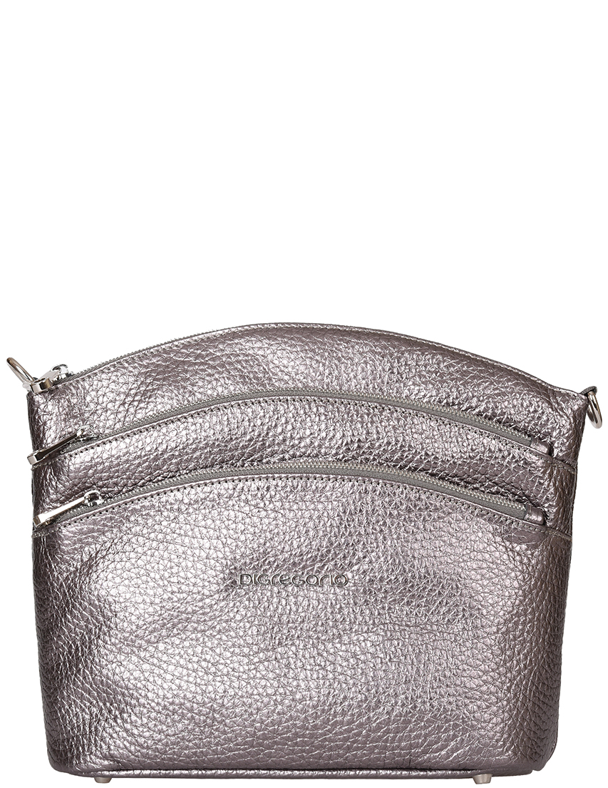 Купить Женские сумки, Сумка, DI GREGORIO, Фиолетовый, Осень-Зима