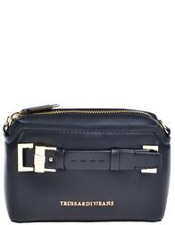 Женская сумка TRUSSARDI JEANS 75276_black