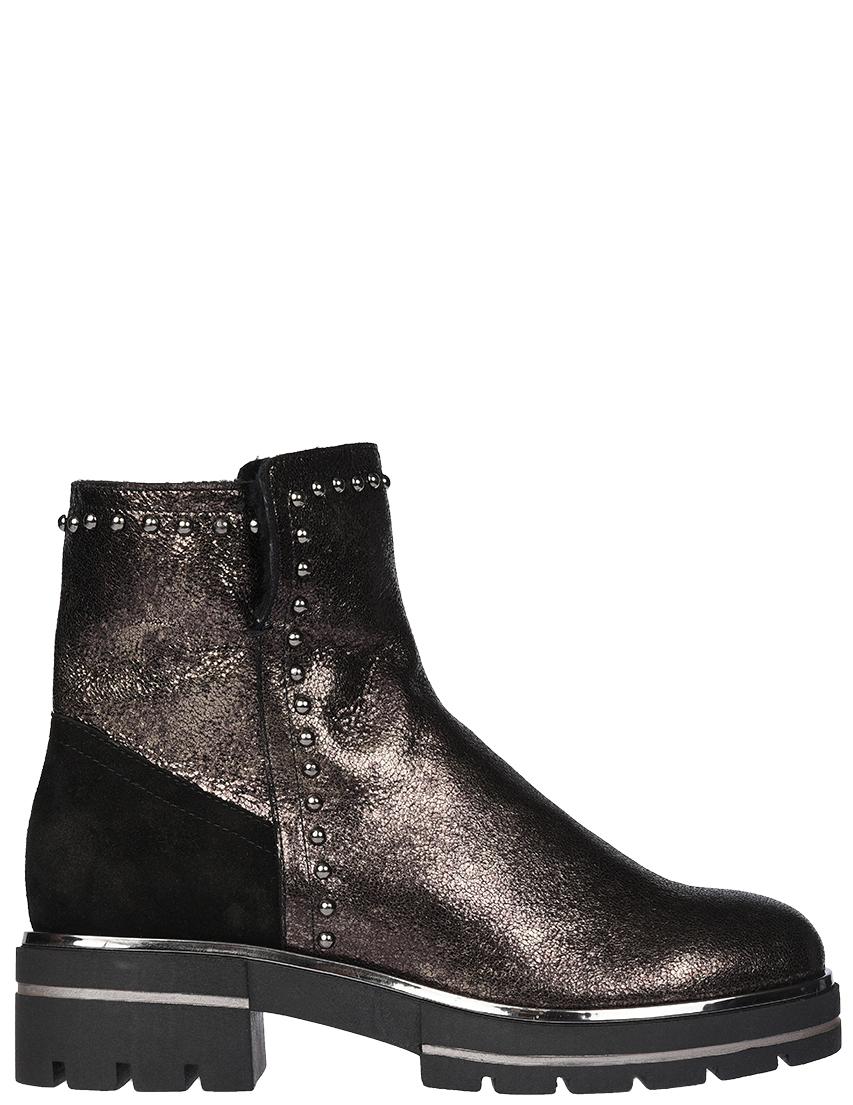 Женские ботинки Tines 364_gold