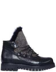 Женские ботинки Fru.It 4180_black