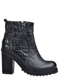 Женские ботинки HANGAR 2760_black