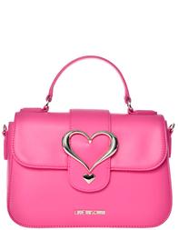 Женская сумка Love Moschino 4044_pink