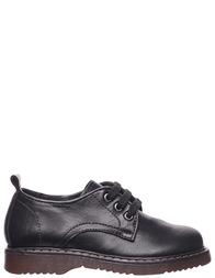 Детские туфли для девочек TWIN-SET 14119-black