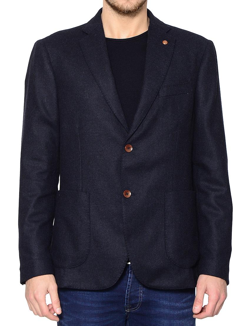 Мужской пиджак HARMONTBLAINE V00249060355-804_blue
