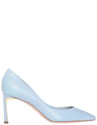 Женские туфли Sebastian 7323_blue