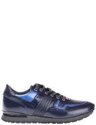 Мужские кроссовки Bikkembergs 231_blue