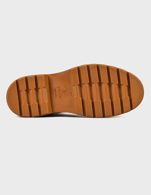 мужские коричневые Ботинки Fabi FU0346B-824 - фото-6