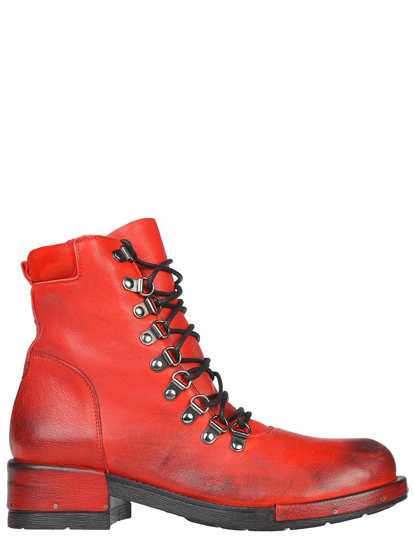 Женские ботинки LEstrosa 2981_red