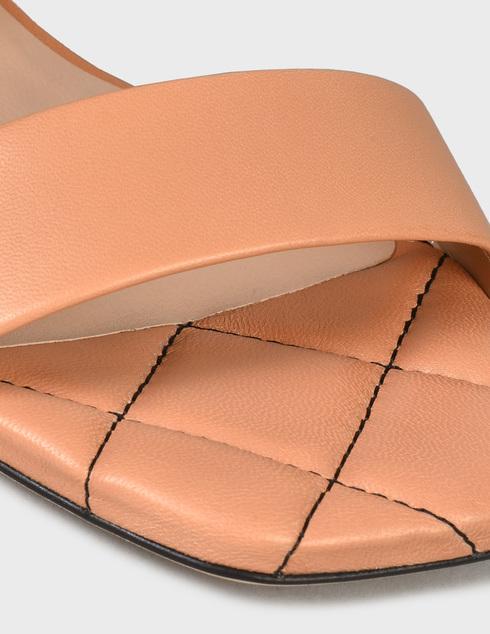 женские коричневые  Босоножки Loriblu AGR-1EM3002700 - фото-5