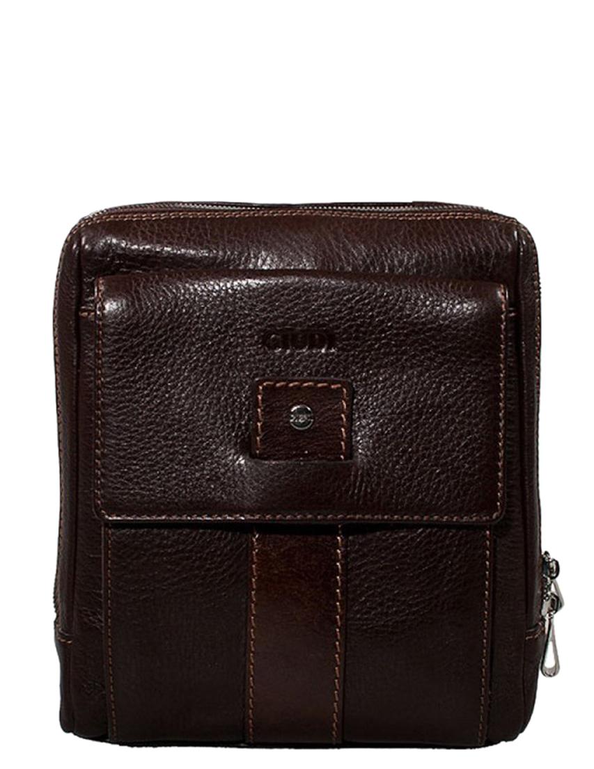 Мужская сумка GIUDI G10308AV-08