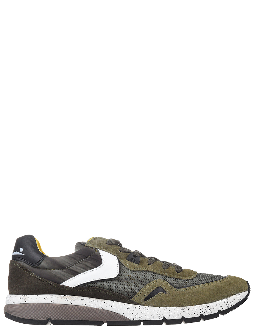Мужские кроссовки Voile Blanche 2012447-9104-green