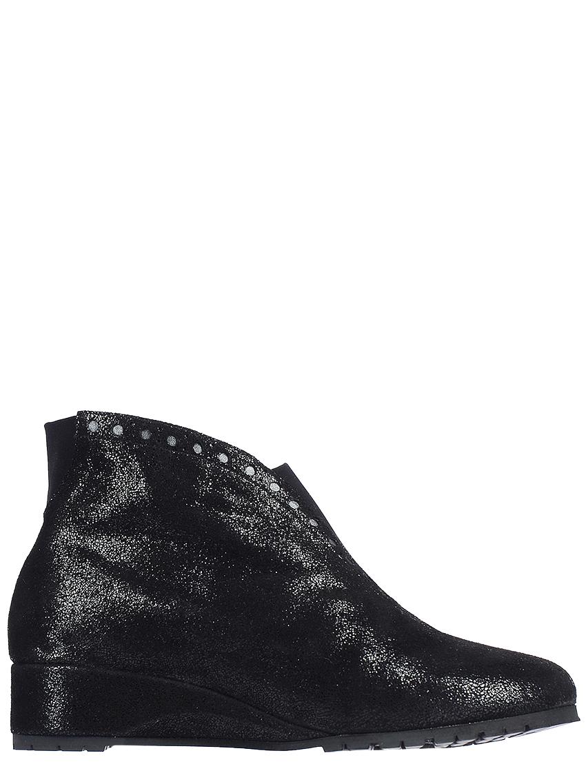 Женские ботинки Thierry Rabotin 1475_black