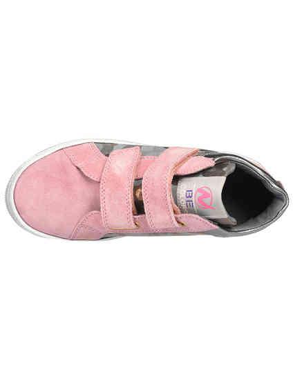 Naturino Clay-star-fuxia_pink