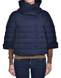 Женская куртка TRUSSARDI JEANS 56S39-3159_blue