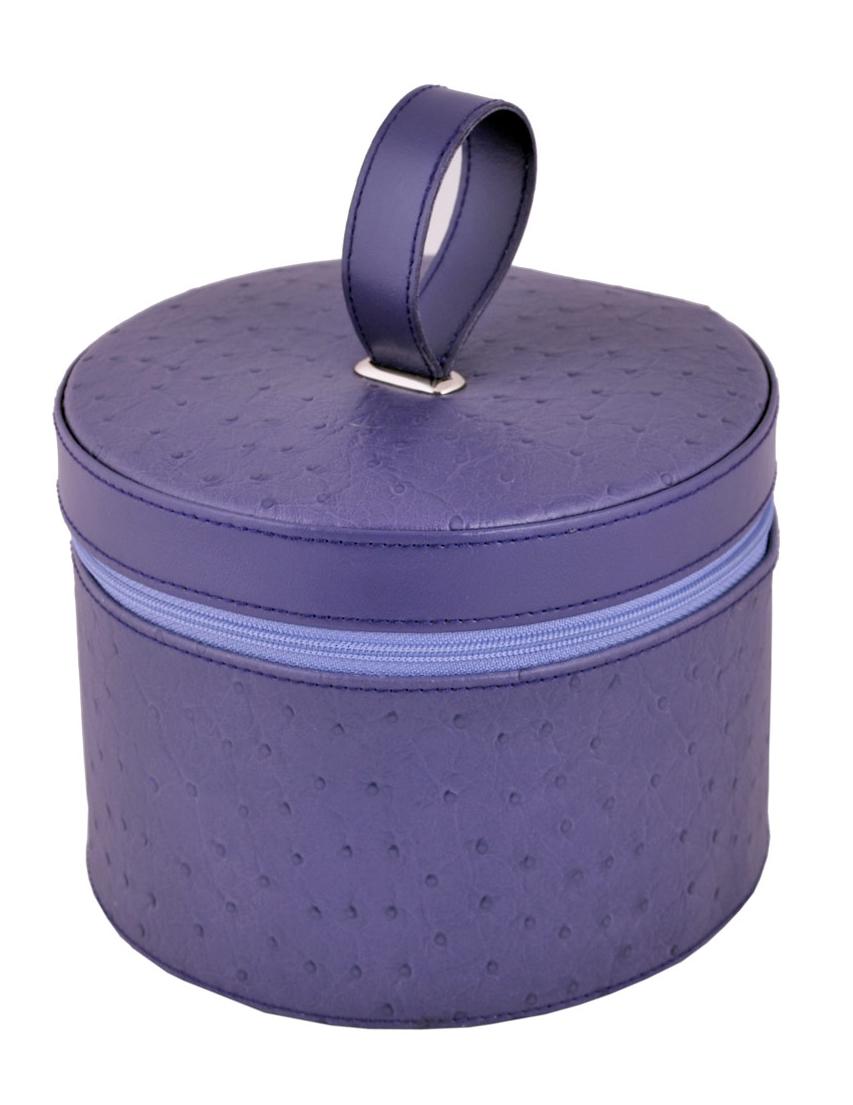 Купить Кейс для украшений, FRIEDRICH, Фиолетовый