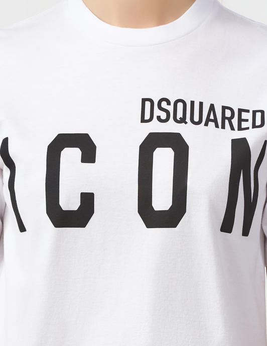 Dsquared2 0001-23009-100-white фото-5