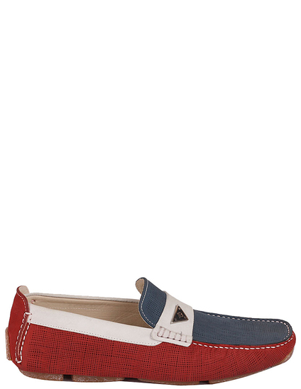 Luca Guerrini 6118-red