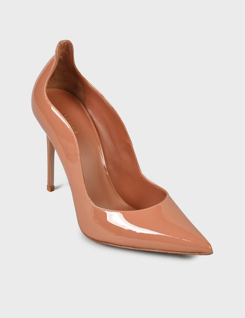 бежевые женские Туфли Le Silla 2102R090 20247 грн