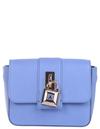 Женская сумка PATRIZIA PEPE AGR-6067_blue