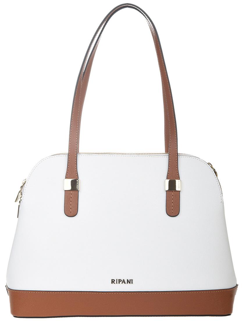 Купить Женские сумки, Сумка, RIPANI, Белый, Весна-Лето