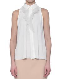 Женская блуза ELISABETTA FRANCHI 958-3555_white