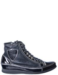 Мужские ботинки BAGATTO 859_black
