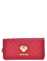 Женская сумка LOVE MOSCHINO 4328_red