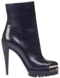 Женские ботинки CASADEI 62120_black