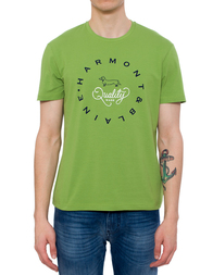 Мужская футболка HARMONT&BLAINE PI015220695-611