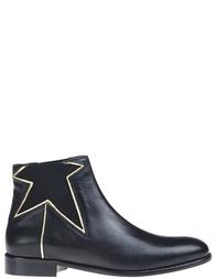 Женские ботинки RED VALENTINO AVPA02_black