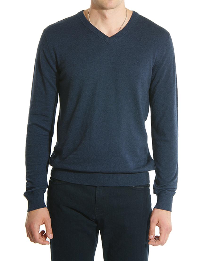 Мужской пуловер ARMATA DI MARE 5350764blue