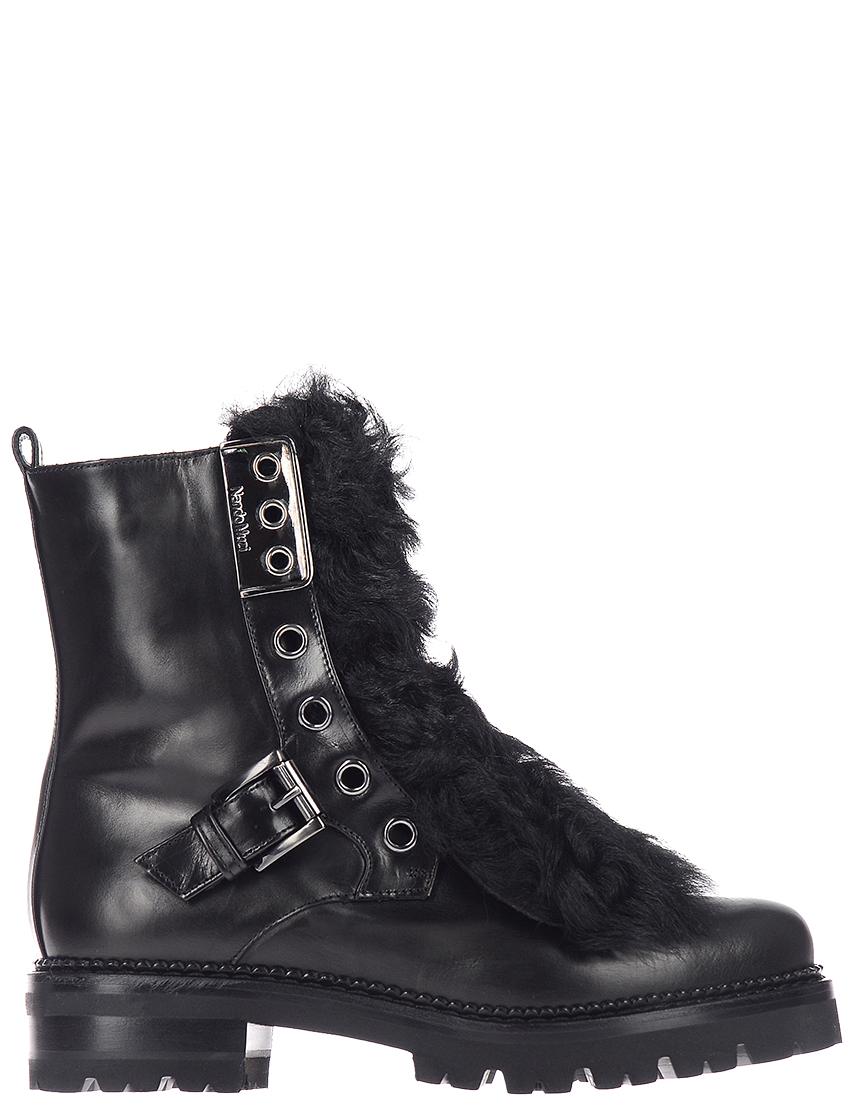 Женские ботинки Nando Muzi 211_black
