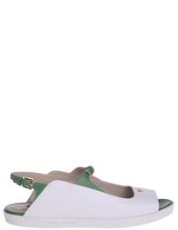 Женские сандалии Norma J.Baker 9016_white