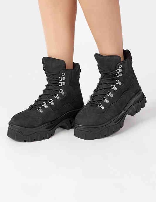 MSGM ботинки