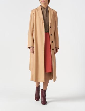 AGNONA пальто