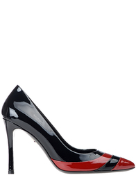 Женские туфли Giorgio Fabiani G2181_black