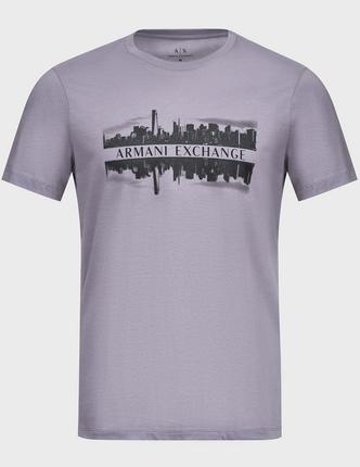ARMANI EXCHANGE футболка