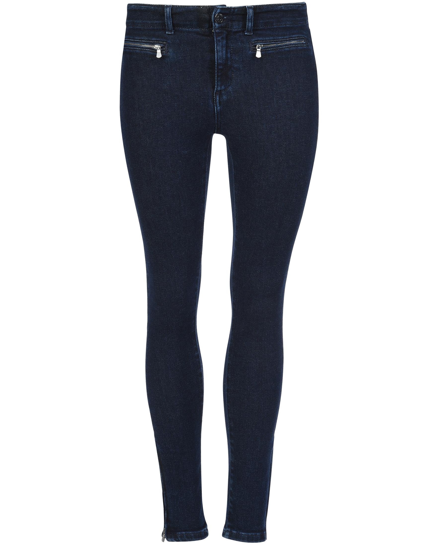 Женские джинсы TWIN-SET JA82Y5-01104_blue