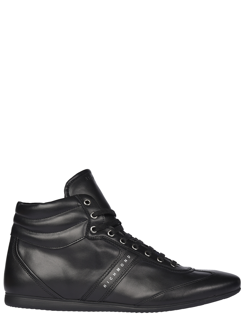 Мужские кроссовки Richmond RICH8602_black