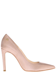 Женские туфли Trussardi Jeans 79589_pink
