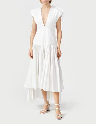 KHAITE платье