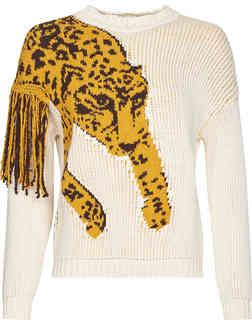 PATRIZIA PEPE свитер