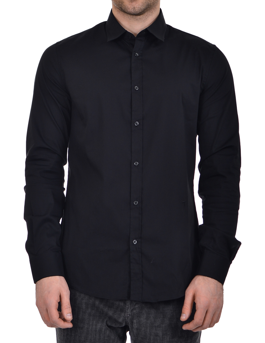 Рубашка TRUSSARDI JEANS 52C11XX51-19