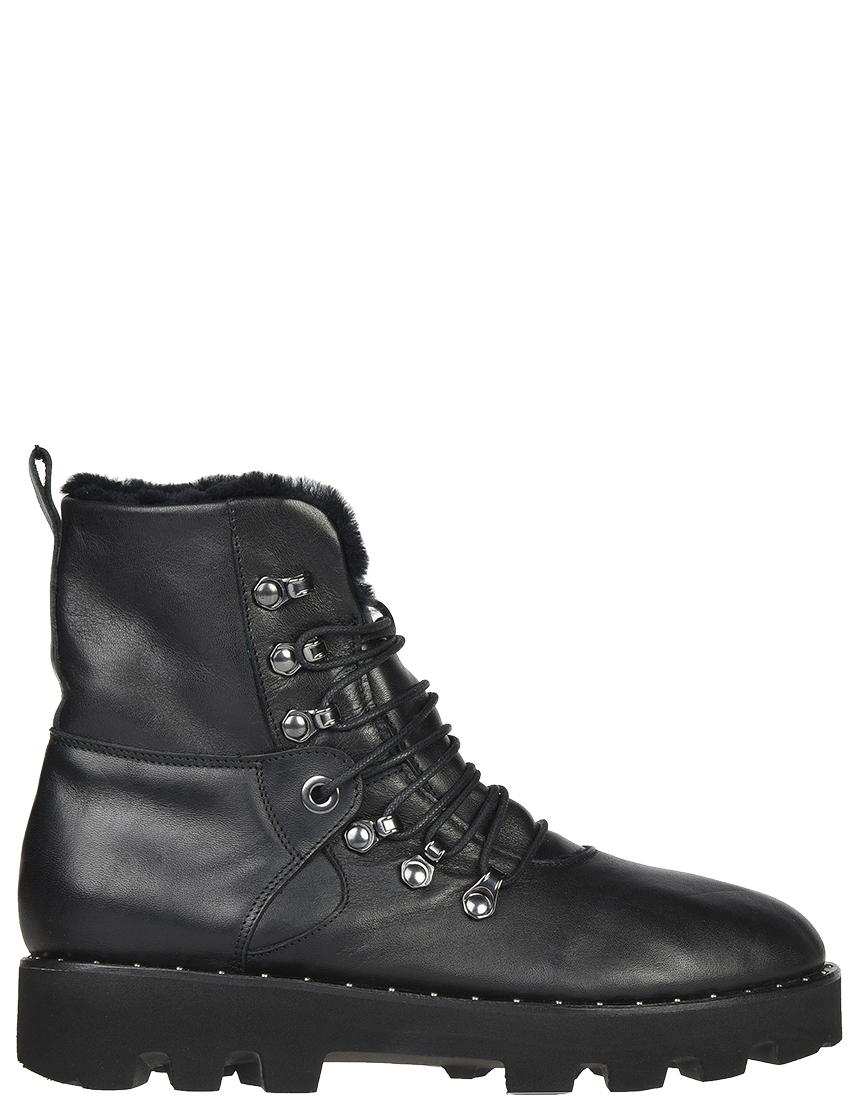 Женские ботинки LEstrosa M2_black